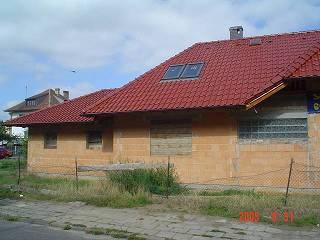 Dom w Stargardzie
