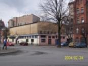 Sprzedaż budynku kina