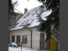 Dom usługowo-mieszkalny