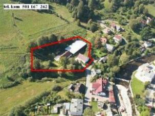 Dom wiejski -agroturystyka