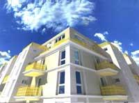 nowe mieszkania nad morzem