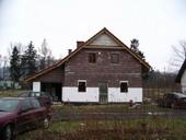 Dom jednorodzinny w Sobieszowie