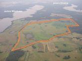 106 ha wsród lasów i jezior