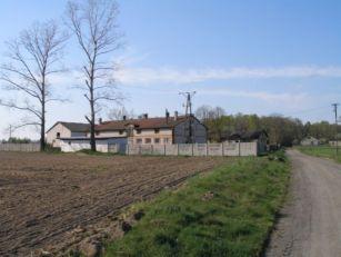 Gospodarstwo rolno-budowlana