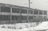 Hala- Starachowice