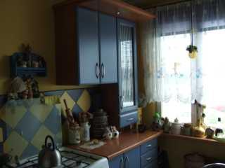 Mieszkanie 2-pok. 48m2 Wałbrzych