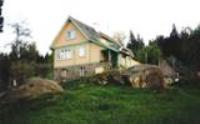 Posiadłość górska - 33600 m2
