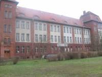 Budynek usługowo-administracyjny