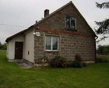 Dom w Rząsce na sprzedaż
