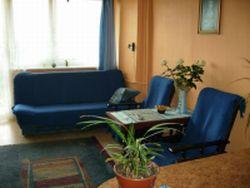 Mieszkanie na Przymorzu 46m2