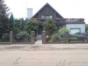 Dom Rezydencja