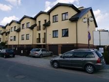 Mieszkanie w Mysiadle