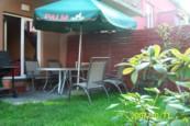 Mieszkanie z ogrodem 130m