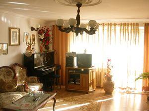 Dom koło Źyrardowa - Jesionka