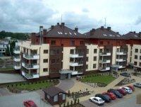 Mieszkanie na osiedlu Bajkowe
