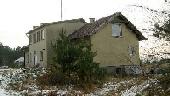 Dom okolice Obornik Śląskich