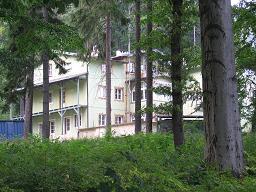Pensjonat, Góry Sowie, 1,5 mln.