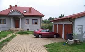 Serock nowy dom