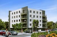 nowe mieszkania 1-4pokojowe