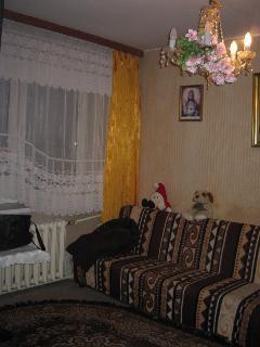 mieszkanie Sciegiennego