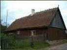 Dom 35 km od Szczecina, staw