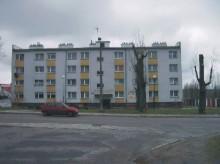 Gn-442 Mieszkanie 2 pokojowe