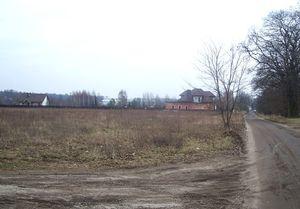 Działka budowlana Radziejowice