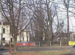 Działka budowlana Centrum