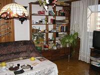3 pok.z garażem ul.Krynicka W-w