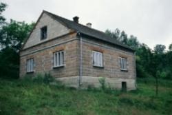 Dom w urokliwej okolicy