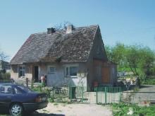 Gn-483Lokal mieszkalny(pół domu)