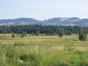 Grunt rolny blisko Jeleniej Góry