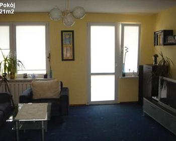 Mieszkanie 2-pokojowe w Śwodnicy