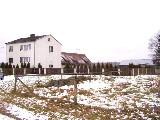 Dom - gmina Szczytno