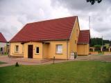 Dom w Chlebowie nad jez. Siecino