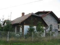 90. Dom stan surowy otwarty 80m2