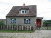 Dom z działką 1,05 ha
