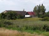 Siedlisko w okolicy Drawska Pom.