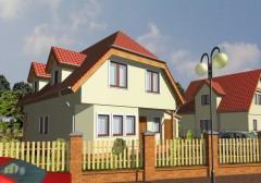Nowe domy energooszczędne