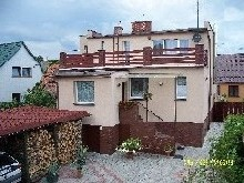 Dom okolice Piły