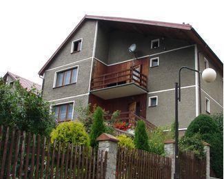 Dom  w Bardzie Śląskim!