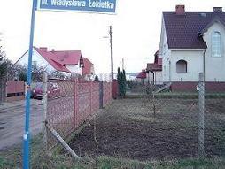 Działka budowlana OKAZJA