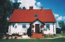 gn-780 Dom wolnostojący