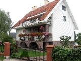 Dom pod Olsztynem
