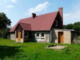 Wyremontowany dom na wsi