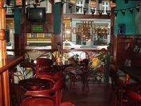 Pub w centrum