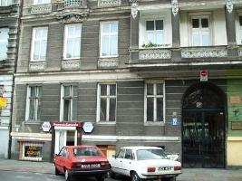 Lokal w centrum Szczecina