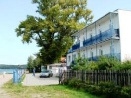 Pensjonat w Ińsku