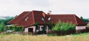 Pensjonat nad jeziorem Gaładuś