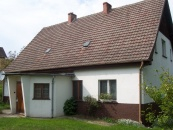 Duzy dom jednorodzinny